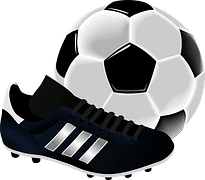 Football with Boots