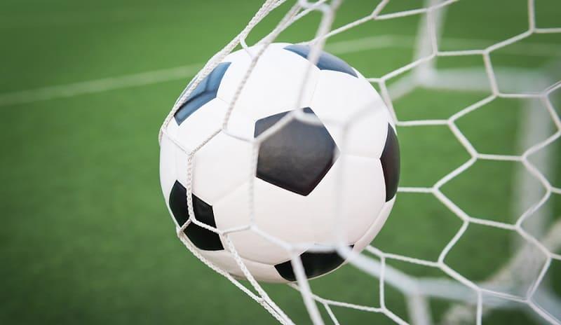 Football Scoring Goal