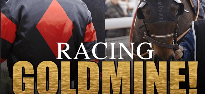 Racing goldmine