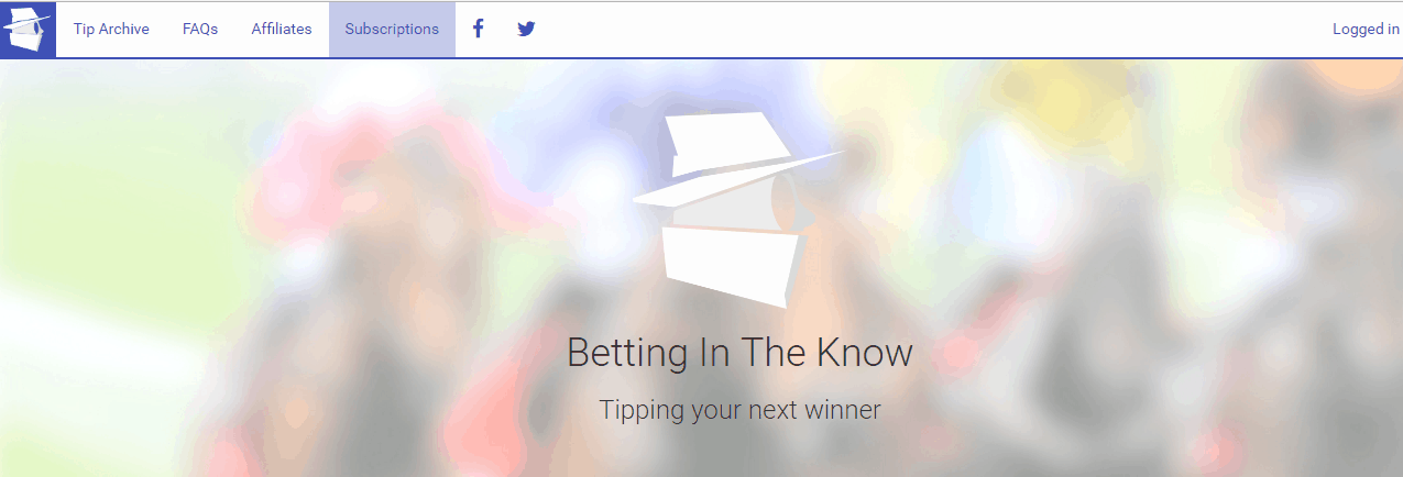betting in the know pic
