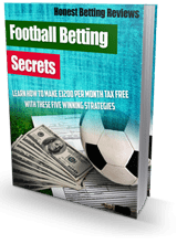Football Betting Secrets