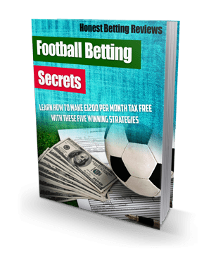 Football betting secrets download