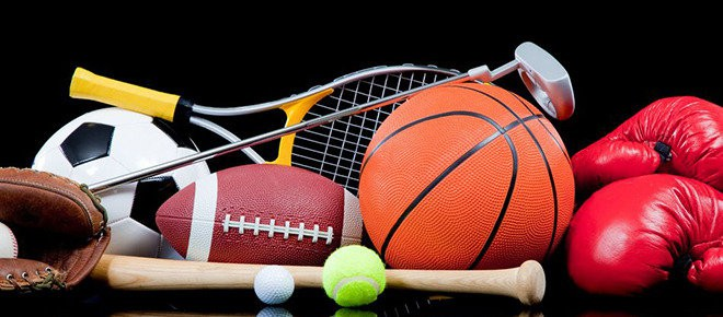 Multiple Sports Equipment