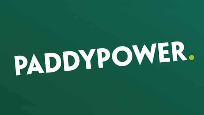paddy power a