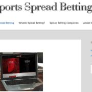 sports spread betting