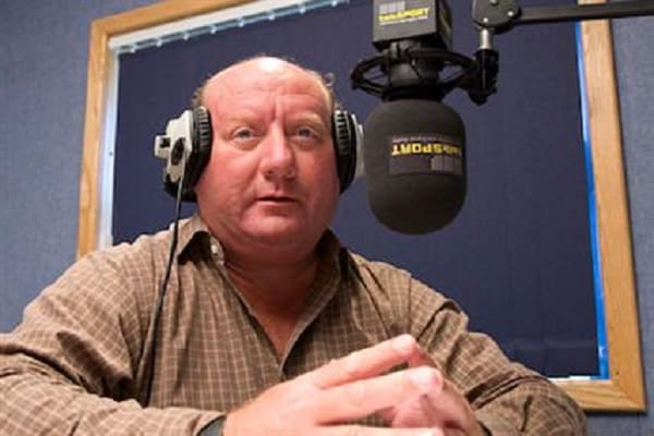 Alan Brazil at Talksport