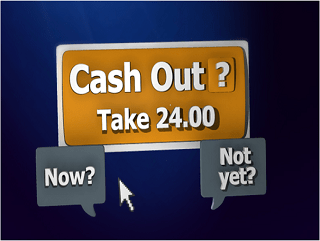 When to cash out