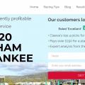 Cleeve Racing Cheltenham 2020