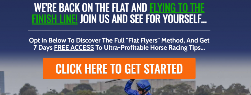 Flat Flyers pic