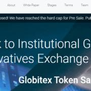Globitex main pic