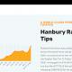 Hanbury racing