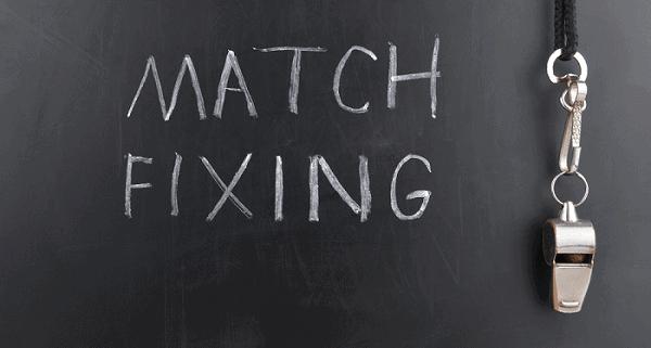 Match fixing
