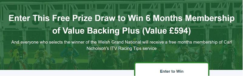 Prize Draw VBP