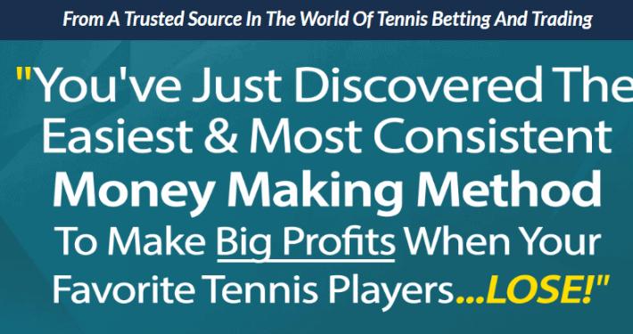 Tennis Goldmine
