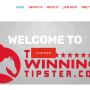 The Winning Tipster pic