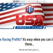 USA Profit Club