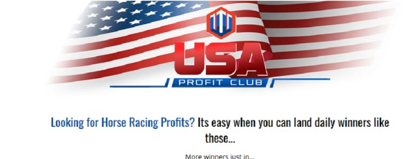 USA Profit Club