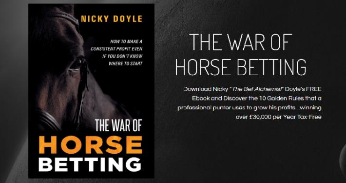 War of Horse Betting