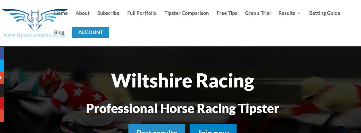 Wiltshire racing