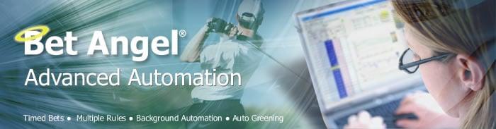 Bet Angel Advanced Automation
