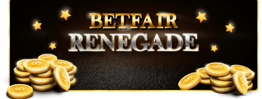 betfair renegade logo