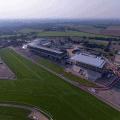 cheltenham racecourse pic