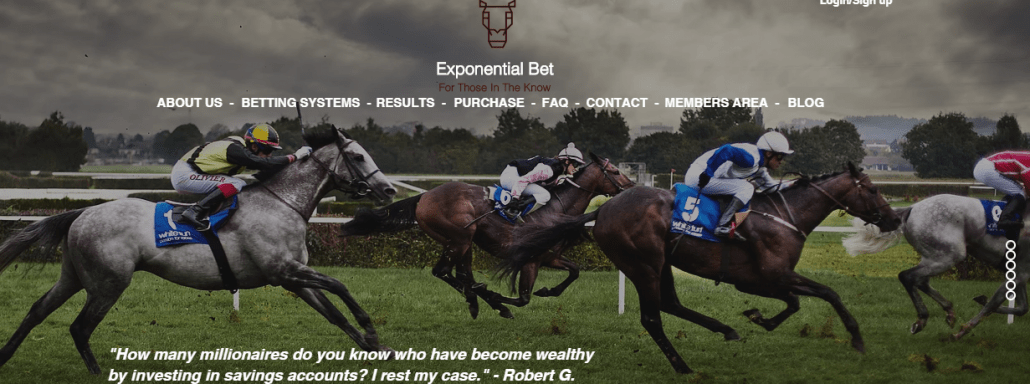 Exponential bet final review honest betting reviews exponential bet final review publicscrutiny Gallery