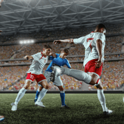 football match