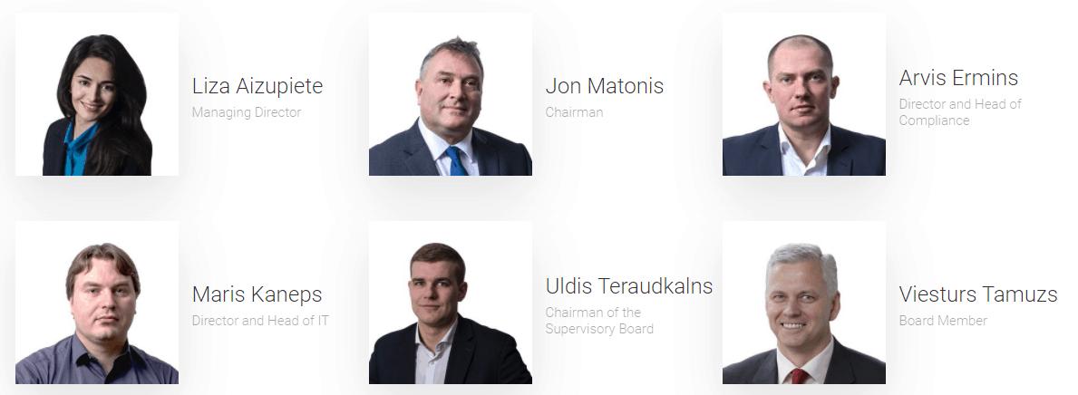 Globitex Team
