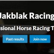 jakblak racing