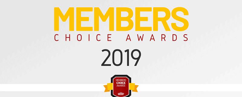 members choice awards 2019