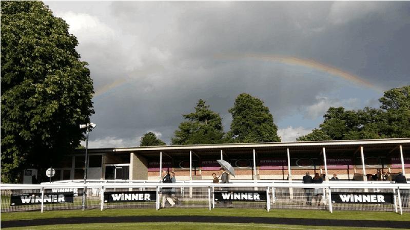 Horse Racing Grounds