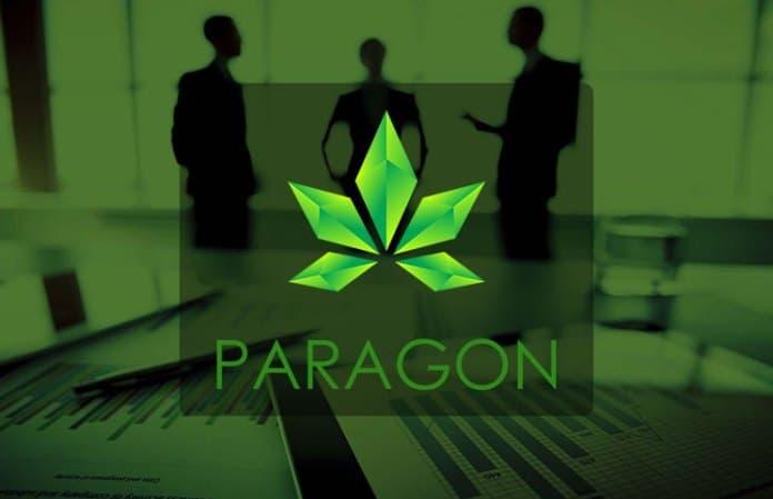 Paragon Cafes