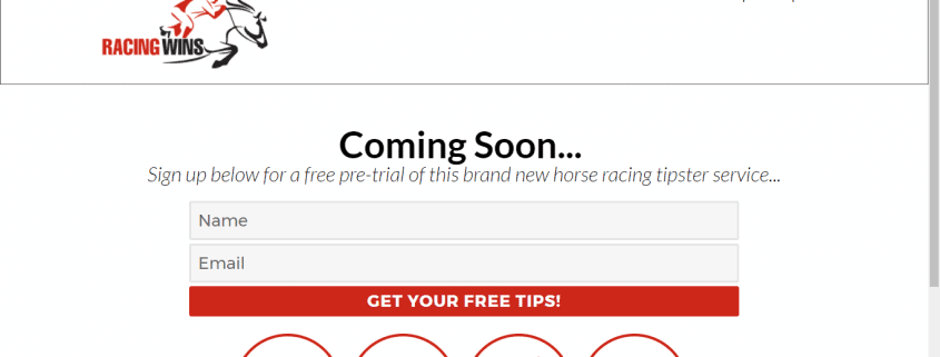 racing wins