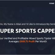 super sports capper