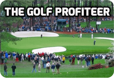 The Golf Profiteer
