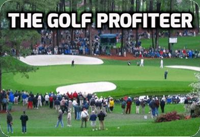 The Golf Profiteer