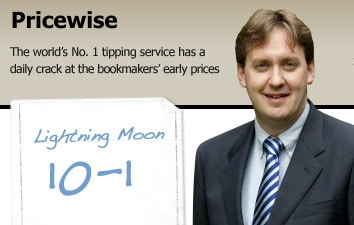 Tom Segal - Pricewise