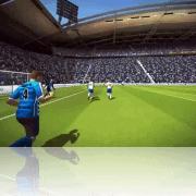 virtual football pic