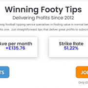 winning footy tips